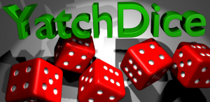 Yatch Dice